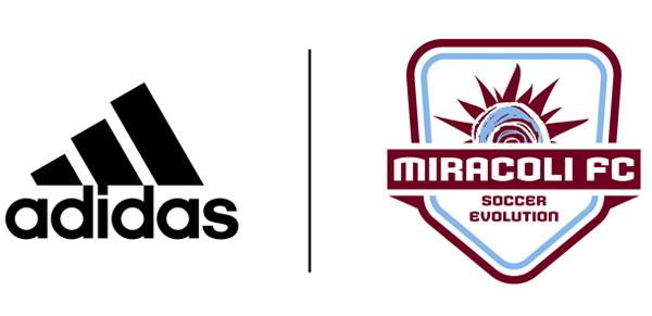 Miracoli FC Logo